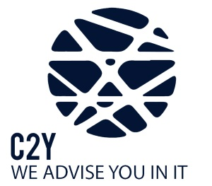 C2Y - We advise in ICT!